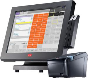 Система POS для автоматизации ресторанов, кафе и баров